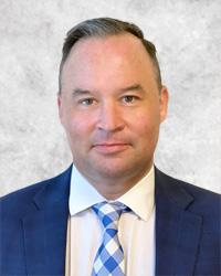 Attorney Jon Peters